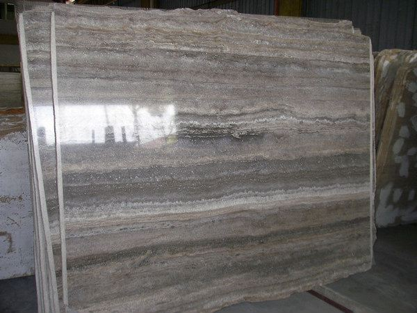 Silver Travertine Marble Kuala Lumpur (KL), Selangor, Malaysia. Supplier, Suppliers, Supply, Supplies | Green Stone Works Sdn Bhd