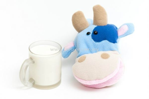 soft toys-cow Soft Toys Malaysia, Selangor, Puchong Supplier Supply Manufacturer | Tee Sure Sdn Bhd