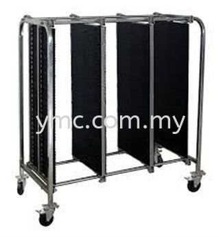 ESD TROLLEY Electronic Tote Cart  Seremban, Negeri Sembilan, Malaysia. Supplier, Suppliers, Supply, Supplies | YMC Industrial Supply Sdn Bhd