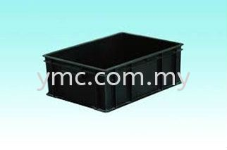 ESD CONTAINER SERIES ESD Container Tray Boxes  Seremban, Negeri Sembilan, Malaysia. Supplier, Suppliers, Supply, Supplies | YMC Industrial Supply Sdn Bhd
