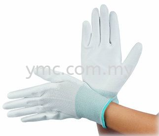 PALM FIT GLOVE ESD - Cleanroom Gloves - Finger Cots  Seremban, Negeri Sembilan, Malaysia. Supplier, Suppliers, Supply, Supplies | YMC Industrial Supply Sdn Bhd