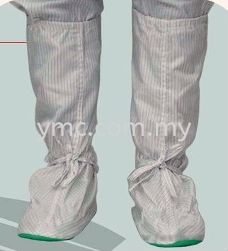 HIGH GUARD SOFT BOOTIES ESD - Cleanroom Shoes  Seremban, Negeri Sembilan, Malaysia. Supplier, Suppliers, Supply, Supplies | YMC Industrial Supply Sdn Bhd
