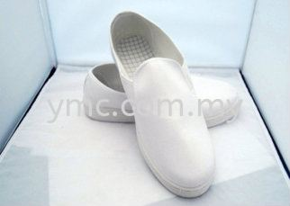 ESD - Cleanroom Shoes  Seremban, Negeri Sembilan, Malaysia. Supplier, Suppliers, Supply, Supplies | YMC Industrial Supply Sdn Bhd