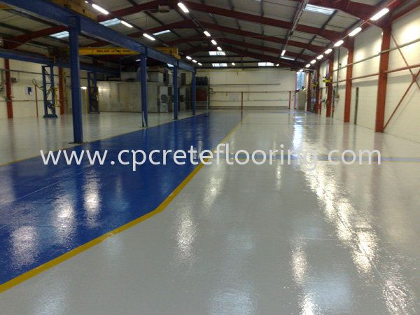 Design and Installation of Industrial Floring System Design and Installation of Industrial Floring System Shah Alam, Selangor, KL, Kuala Lumpur, Malaysia Supplier, Installation, Supply | CP Crete Sdn Bhd
