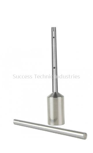 """OD7x109 probes saw tooth for 50ml tubes WT130 """"Dyna-Passion"""" 0.1ml - 1000ml Lab Homogenizer Seri Kembangan, Selangor, Malaysia Fabrication Supplier Supply Manufacturer 