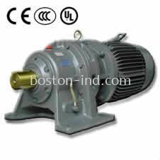 CYCLO GEAR MOTOR FOOT MOUNT STRONGEAR / STG Gear Johor Bahru (JB), Johor. Supplier, Suppliers, Supply, Supplies | Boston Industrial Engineering Sdn Bhd