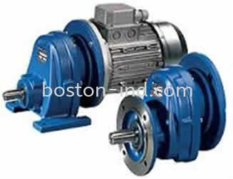 SINGLE STAGE HELICAL GEAR MOTR STRONGEAR / STG Gear Johor Bahru (JB), Johor. Supplier, Suppliers, Supply, Supplies | Boston Industrial Engineering Sdn Bhd
