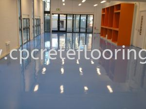 Free Quotes Office, Factory, Shop Epoxy Flooring