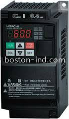 Hitachi WJ200 Frequency Inverter 2 Hitachi Drive and Automation Johor Bahru (JB), Johor. Supplier, Suppliers, Supply, Supplies | Boston Industrial Engineering Sdn Bhd