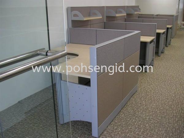 Meeting Room Seremban, Negeri Sembilan (NS), Malaysia Renovation, Service, Interior Design, Supplier, Supply   Poh Seng Furniture & Interior Design