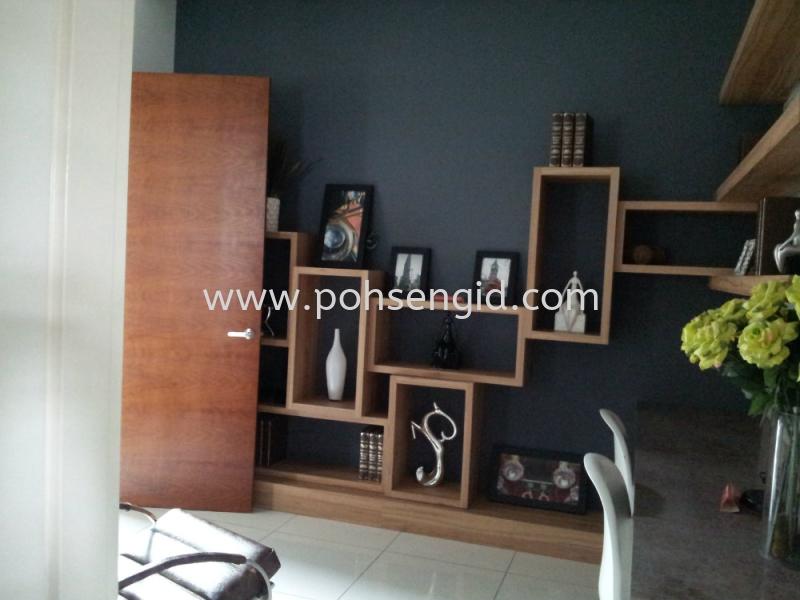 Study Area Seremban, Negeri Sembilan (NS), Malaysia Renovation, Service, Interior Design, Supplier, Supply | Poh Seng Furniture & Interior Design