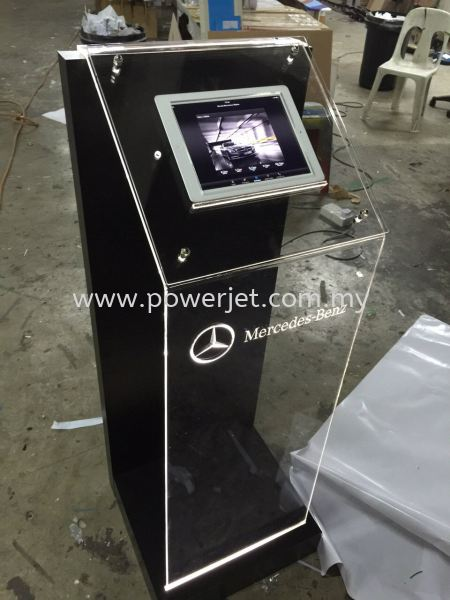 Display Stand EVENT & SHOW Puchong, Selangor, Malaysia Supply, Design, Installation | Power Jet Solution Sdn Bhd