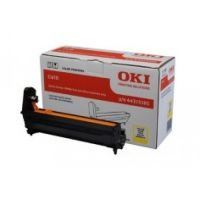 OKI C610 Yellow Drum (44315109)