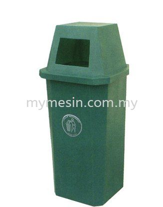 Klasik 85 Environment Bin Safety Equipment & Other Shah Alam, Selangor, Malaysia. Supply, Suppliers, Supplier, Distributor | Mymesin Machinery & Hardware Sdn Bhd