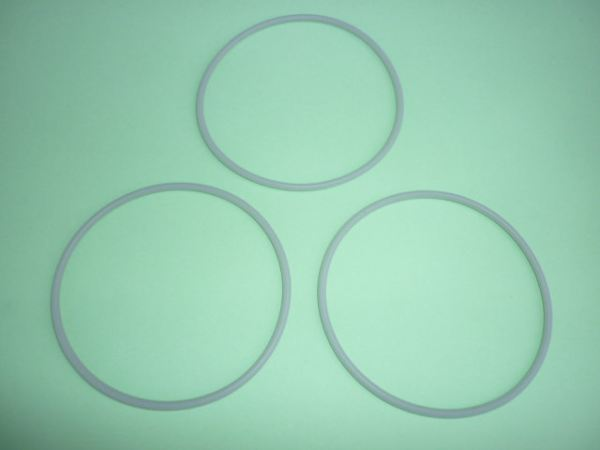 Silicone O-Ring Silicone O-Ring O-Ring Klang, Selangor, Malaysia Supplier Supply Manufacturer | Exclusive Contents Sdn Bhd