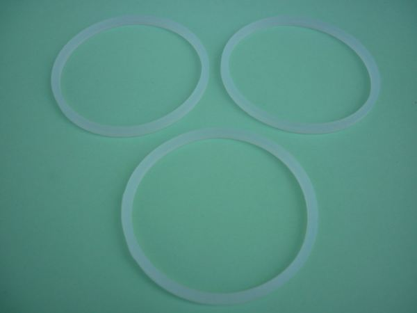 Silicone O-Ring Silicone O-Ring O-Ring Klang, Selangor, Malaysia Supplier Supply Manufacturer   Exclusive Contents Sdn Bhd