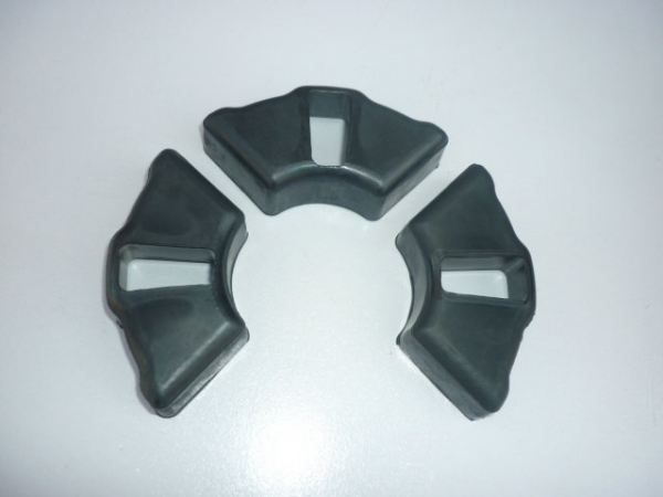 Rubber Damper Rubber Damper Klang, Selangor, Malaysia Supplier Supply Manufacturer   Exclusive Contents Sdn Bhd