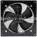 Axial Wall Fan Exhaustech Industrial Fan Fan and Blower Johor Bahru (JB), Johor. Supplier, Suppliers, Supply, Supplies | Boston Industrial Engineering Sdn Bhd
