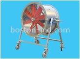 Axial Flow Fan (Direct Couple Protable) Exhaustech Industrial Fan Fan and Blower Johor Bahru (JB), Johor. Supplier, Suppliers, Supply, Supplies | Boston Industrial Engineering Sdn Bhd