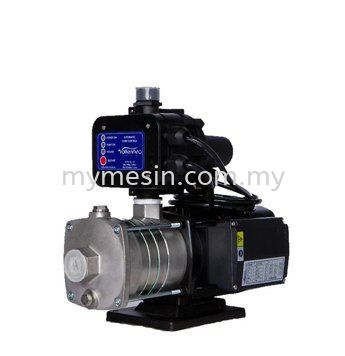Vattenmec Domestic Water Booster Pump VCMS 2-40PC