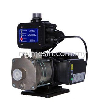Vattenmec Domestic Water Booster Pump VCMS 2-30PC