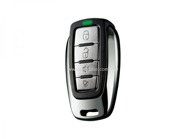 Steel Mate 1-Way Car Alarm Systems-838G Steelmate Alarm Security System Selangor, Malaysia, Kuala Lumpur, KL, Ampang. Supplier, Suppliers, Supplies, Supply | E Audio Auto Accessories