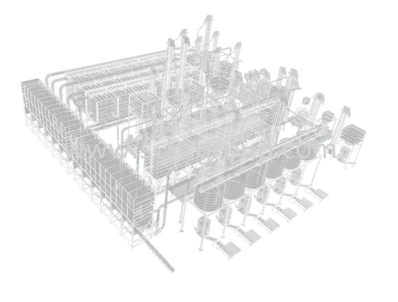 30TPH Rice Processing Plant Big Scala Rice Processing Plant Project Penang (Pulau Pinang), Malaysia. Supplier, Manufacturer, Supply, Supplies | SCK Automation Sdn Bhd
