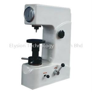 Rockwell Hardness Tester Industrial Measuring Instruments Precise Measuring Machines Malaysia, Selangor, Kuala Lumpur (KL). Supplier, Suppliers, Supply, Supplies | Elysion Technology (M) Sdn Bhd