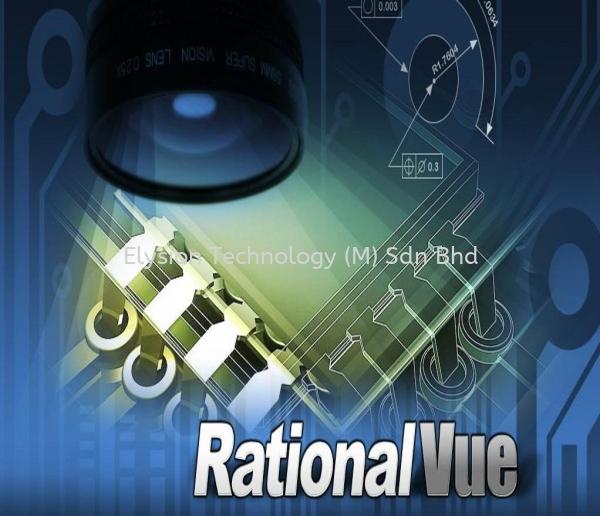 EZ-SMART 2.5D Video Measuring Software- Rational Vue Video Measuring Software Precise Measuring Machines Malaysia, Selangor, Kuala Lumpur (KL). Supplier, Suppliers, Supply, Supplies | Elysion Technology (M) Sdn Bhd