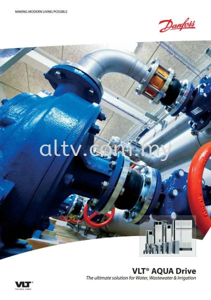 VLT Aqua Drives VLT Drive FC202 Malaysia, Selangor, Kuala Lumpur (KL), Subang. Supplier, Suppliers, Supply, Supplies   ALTV Engineering Sdn Bhd