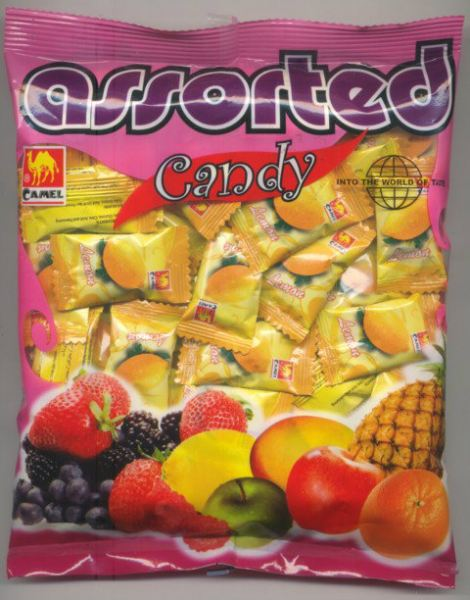 C1 Lemon Flavour Candy Fruit Candy Camel Selangor, Kuala Lumpur (KL), Malaysia. Wholesaler, Manufacturer, Supplier, Supply | Candy Empire Industries Sdn Bhd