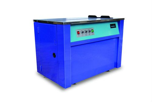 AS-11N/ YS-A1/J50 Semi-automatic Strapping Machine AS - 11N Strapping Machine Series Selangor, Kuala Lumpur (KL), Shah Alam, Malaysia Supplier, Suppliers, Supply, Supplies | M Force Plastic & Packaging Sdn Bhd