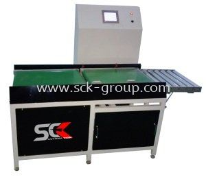 Check Weigh with Reject Module Check Weigh with Reject Module iCW-R400 Weighing Machine Penang (Pulau Pinang), Malaysia. Supplier, Manufacturer, Supply, Supplies | SCK Automation Sdn Bhd
