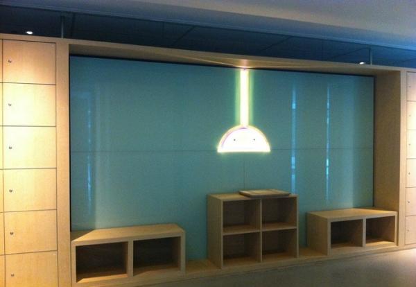 Colour Glass Colour Glass Glazing Selangor, Kuala Lumpur (KL), Ampang, Malaysia. Installation, Supplier, Supply, Supplies | TCK Aluminium Sdn Bhd