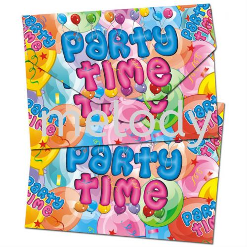 Party Invatation Card
