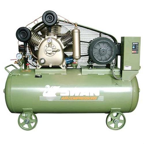 Swan 10HP High Pressure Air Compressor  Air Compressor Seremban, Negeri Sembilan (NS), Malaysia. Supplier, Suppliers, Supply, Supplies | LKM Machinery & Trading