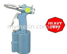 10101H Air Riveter Heavy Duty