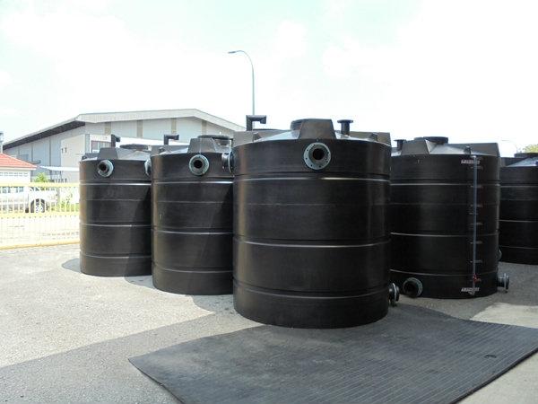 PE Conical Top with Manhole DCM Series Type 3 PE Rotational Molded Storage Tank Malaysia, Selangor, Kuala Lumpur (KL). Supplier, Suppliers, Supply, Supplies | Dayamas Technologies Sdn Bhd