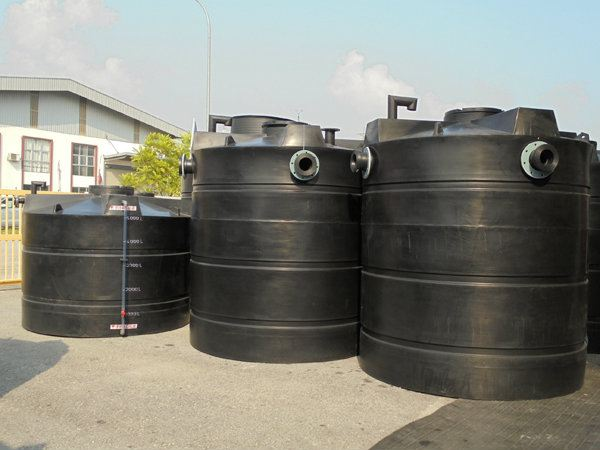 PE Conical Top with Manhole DCM Series Type 3 PE Rotational Molded Storage Tank Malaysia, Selangor, Kuala Lumpur (KL). Supplier, Suppliers, Supply, Supplies | Dayamas Technologies Sdn Bhd