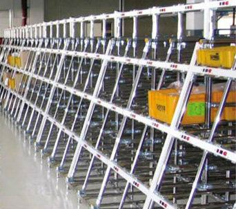 Identification System Rack Various Structures Malaysia, Kuala Lumpur (KL), Selangor. Supplier, Supply, Supplies | Woo Kyung P & J Logistic (M) Sdn Bhd