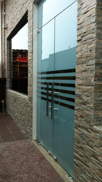 Froster FROSTED TINETD OFFICE  FROSTED TINTED Johor Bahru (JB), Skudai, Nusa Bestari Supplier, Supply, Installation, Services | Clover Window Film Enterprise
