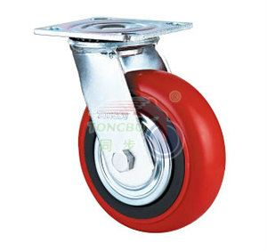 Z12-01-100-312R Heavy Duty Caster Series Casters Malaysia, Kuala Lumpur (KL), Selangor. Supplier, Supply, Supplies | Woo Kyung P & J Logistic (M) Sdn Bhd