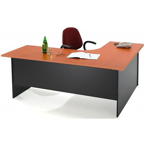 L-ShapeTable IX Executive L-shape Executive Table Malaysia, Kuala Lumpur (KL) Supplier, Office Supply, Manufacturer | KS Office Supplies Sdn Bhd