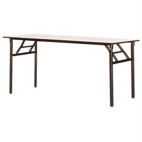 Rectangular Folding Table (Model:V F) Student/Training/Fordable Table Education/Training/Presentation Equipment   Supplier, Office Supply, Manufacturer | KS Office Supplies Sdn Bhd