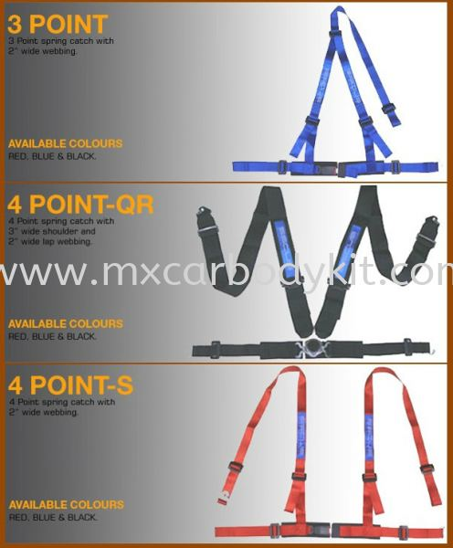 SSCUS HARNESSES CAR SEAT ACCESSORIES AND AUTO PARTS Johor, Malaysia, Johor Bahru (JB), Masai. Supplier, Suppliers, Supply, Supplies | MX Car Body Kit