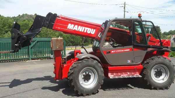 MANITOU MT1740SLT Ex-work Johor (Warranty Provided) Telehandler Sale Singapore, Malaysia, Johor, Pekan Nanas Supplier, Supply, Supplies, Rental | Schmetterling Rental Sdn Bhd