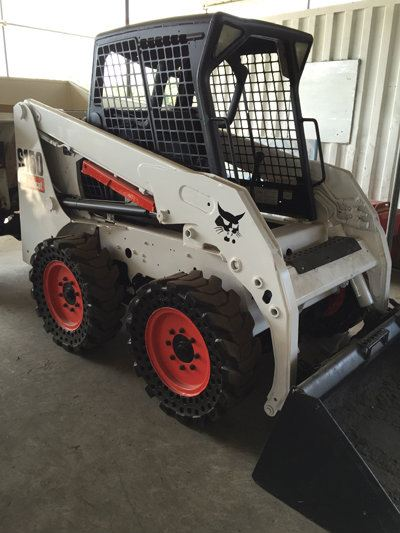 BOBCAT S150 2- Ex-work Johor Skid Steer Loader Promotion Singapore, Malaysia, Johor, Pekan Nanas Supplier, Supply, Supplies, Rental | Schmetterling Rental Sdn Bhd