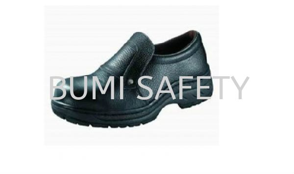 Frontier Low Cut Frontier Foot Protection Selangor, Kuala Lumpur (KL), Puchong, Malaysia Supplier, Suppliers, Supply, Supplies | Bumi Nilam Safety Sdn Bhd