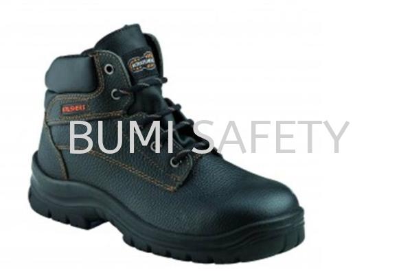 Krushers Dallas Krushers Foot Protection Selangor, Kuala Lumpur (KL), Puchong, Malaysia Supplier, Suppliers, Supply, Supplies   Bumi Nilam Safety Sdn Bhd