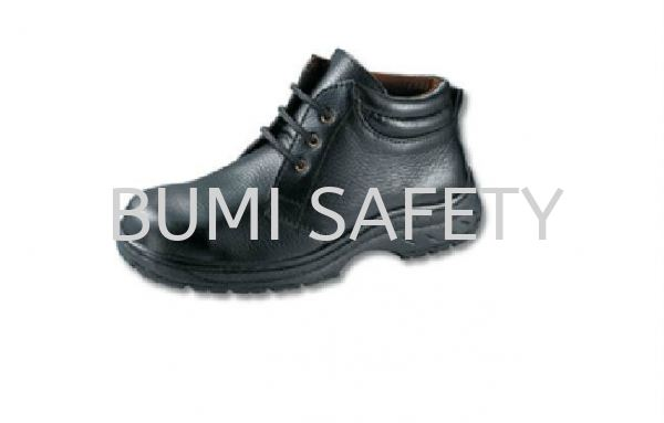 Frontier Ankle Cut Frontier Foot Protection Selangor, Kuala Lumpur (KL), Puchong, Malaysia Supplier, Suppliers, Supply, Supplies   Bumi Nilam Safety Sdn Bhd
